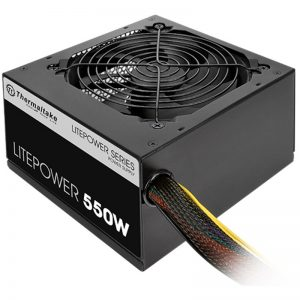 Sursa Thermaltake Litepower GEN2 550W
