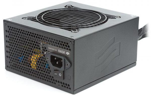 Sursa SilentiumPC Vero M3, 80+ Bronze 700W