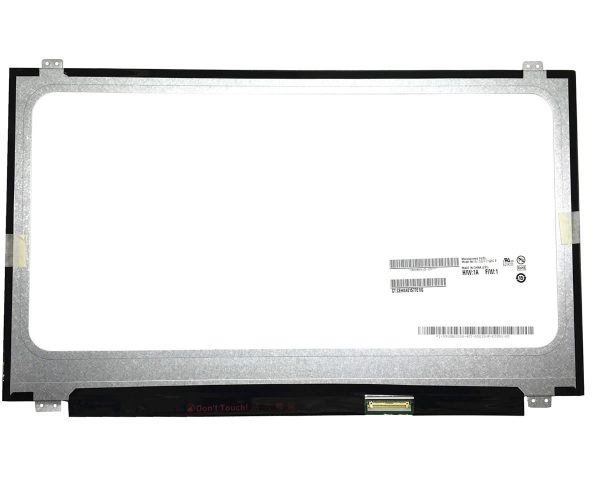 Ecran laptop 15.6 LED slim 40 pini 1366x768