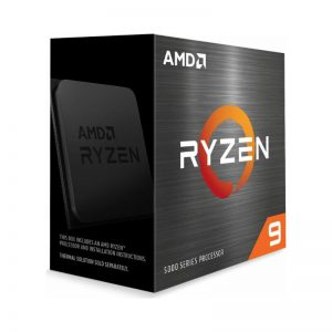 Procesor AMD Ryzen 9 5950X