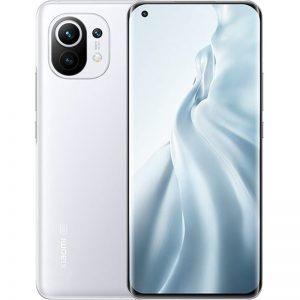 Smartphone Xiaomi Mi 11, Snapdragon 888, 128GB, 8GB RAM, Dual SIM, 5G